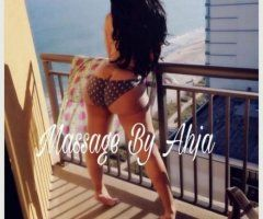 27 - Sexxy Massage By Ahja Xotic Treat you Have to Meet🌷🌻🌺 - 203-939-7605 - Image 2